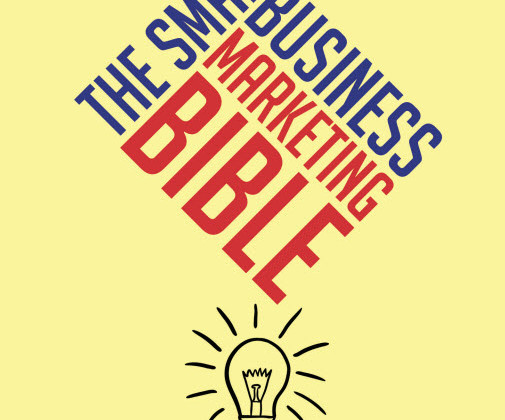 The Small Business Marketing Bible – Paul Browning