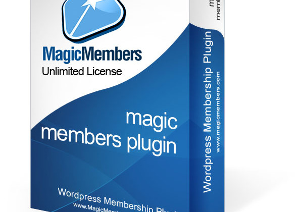 Magic Members – WP Plugin