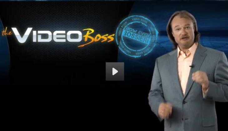 VideoBoss – Andy Jenkins